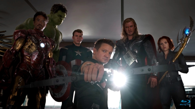 avengersensemble